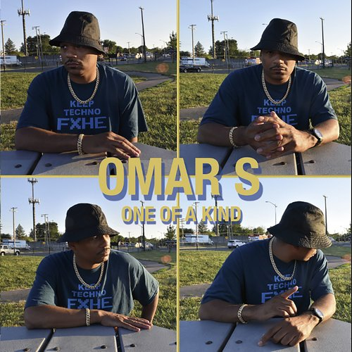 Omar S - One Of A Kind [AOS7418]